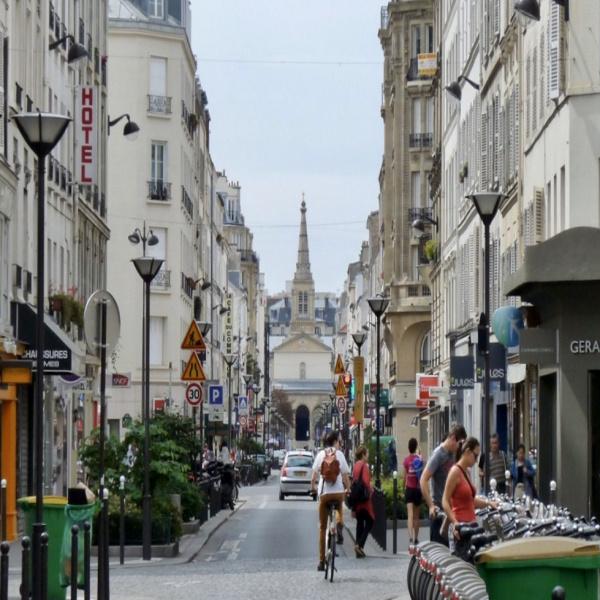 Vente Immobilier Professionnel Local commercial Paris 75015